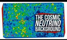 The Hunt for the First Neutrinos in the Universe Video