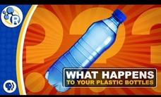 How Plastic Recycling Actually Works Video