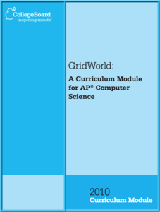 GridWorld: A Curriculum Module for Computer Science AP Test Prep