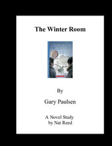 The Winter Room: Novel Study Study Guide