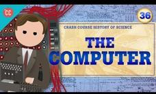 The Computer and Turing: Crash Course History of Science #36 Video
