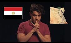Geography Now! Egypt Video