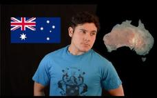 Geography Now! Australia Video