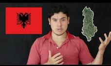 Geography Now! Albania Video