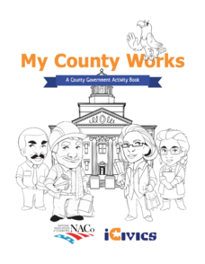 My County Works Worksheet