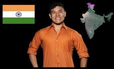 Geography Now! India Video