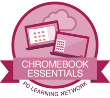 Module 4: Chromebook Apps and Practicalities PD Course