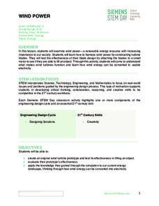 Energy Transformation Lesson Plans & Worksheets | Lesson Planet