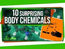10 Suprising Chemicals Your Body Makes Video
