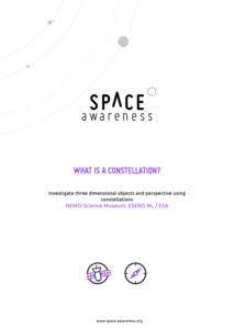 What is a Constellation Lesson Plan