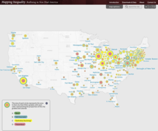 Mapping Inequality: Redlining in New Deal America 1935-1940 Interactive