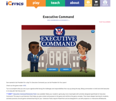 Executive Command Interactive