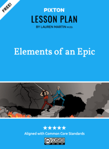 Elements of an Epic Lesson Plan