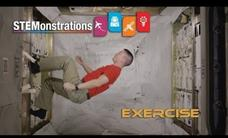 STEMonstrations: Exercise Video