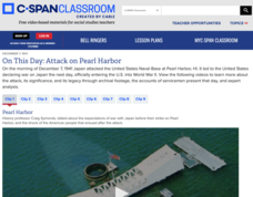 On This Day: Attack on Pearl Harbor Video