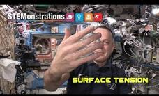 STEMonstrations: Surface Tension Video