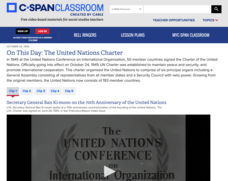 On This Day: The United Nations Charter Video