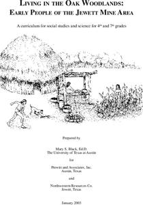 Texas Natives Lesson Plans & Worksheets Reviewed by Teachers