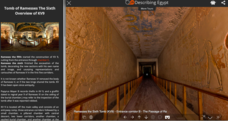 Describing Egypt Virtual Tours