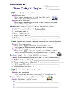 Intermediate Synonyms and Antonyms #17 Worksheet