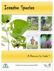 Invasive Species Unit