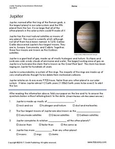 How Do You Organize a Space Party? You Planet! (Reading ...