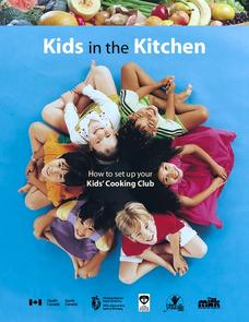 Kids in the Kitchen Unit