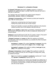 endothermic lesson plans worksheets reviewed by teachers. Black Bedroom Furniture Sets. Home Design Ideas