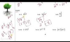 Exponents Lesson Plans & Worksheets Reviewed by Teachers