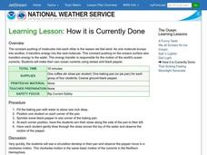 Learning Lesson: How it is Currently Done Lesson Plan