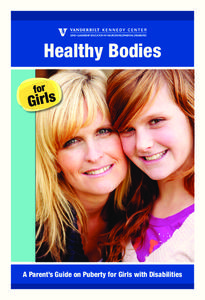 Healthy Bodies for Girls Unit
