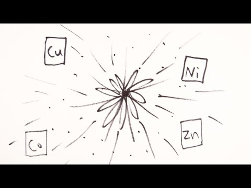 life cycle of stars video for 9th