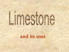 Limestone and Its Uses Presentation