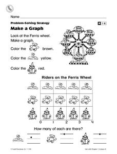Make a Graph Worksheet