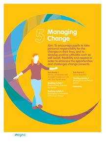 Managing Change Unit