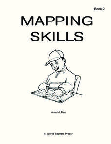 Mapping Skills Worksheet