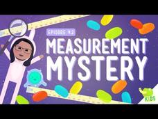 Measurement Mystery Video
