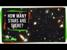 How Many Stars Are There? Video