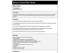 Mirror, Mirror Lesson Plan