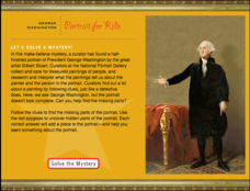 George Washington: A National Treasure Interactive