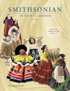 Native American Dolls Lesson Plan