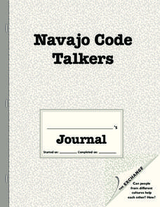 Navajo Code Talkers 4th - 6th Grade Worksheet | Lesson Planet
