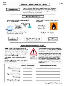 likewise physical changes worksheets – primalvape co as well Physical and Chemical Properties and Changes Worksheet Answers furthermore Physical Vs Chemical Changes Worksheet Prettier And Properties 2 Of as well Chemical and Physical Changes Worksheet   holidayfu together with Chemical and Physical Change Worksheet Physical and Chemical Changes in addition  moreover worksheet on chemical vs physical properties and changes further Physical Or Chemical Change Worksheet   Yooob org moreover Physical and Chemical Change Worksheets   with answer keys   TpT together with Physical and chemical changes PDF additionally Chemical And Physical Changes Worksheet Week Of Physical Change And besides Physical Vs Chemical Changes Worksheet Answers Physical And Chemical moreover Physical And Chemical Change Worksheets Grade 5 Or Properties further Physical vs  Chemical Changes Worksheet for 9th   12th Grade together with Worksheet   Physical Chemical Change Printable And Changes Answers. on physical vs chemical change worksheet