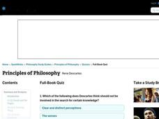 Principles of Philosophy Interactive