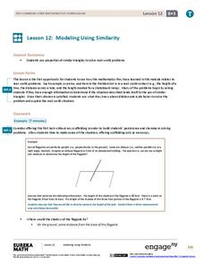 Modeling Using Similarity Assessment