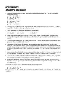 radioactivity worksheet for 11th higher ed lesson planet. Black Bedroom Furniture Sets. Home Design Ideas