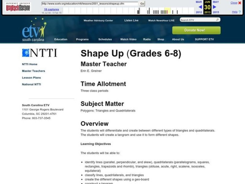 Wassily Kandinsky Lesson Plans Amp Worksheets Lesson Planet
