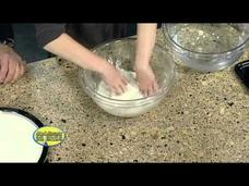 Solid or Liquid? Non-Newtonian Fluid Video