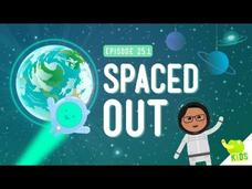 Spaced Out Video