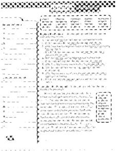 Spelling and Reading Worksheet